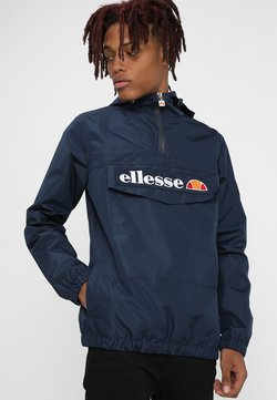 Ellesse - MONT - Veste coupe-vent - dress blues