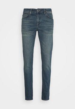 Cars Jeans - BATES - Slim fit jeans - green cast