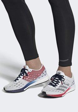 adidas Performance - ADIZERO BOSTON 9 SHOES - Zapatillas de running neutras - white