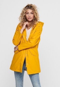 ONLY - ONLSALLY - Wintermantel - golden yellow