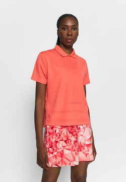 Nike Golf - DRY ACE - Funktionsshirt - magic ember