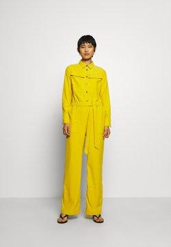 Another-Label - CELESTA - Combinaison - lemon curry
