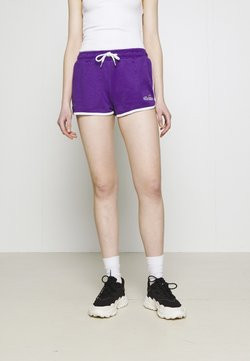 Ellesse - KIAH - Shorts - dark purple