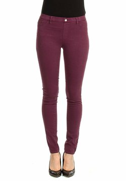 Carrera Jeans - Jeggings - bordeaux