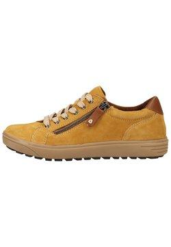 Jana - Sneaker low - saffron