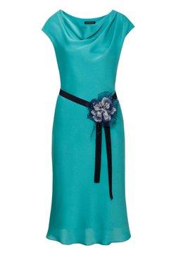 Hexeline - Sukienka koktajlowa - zieleń