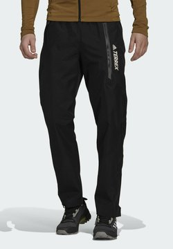 adidas Performance - TERREX GORE - Outdoor-Hose - black