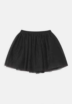 ARKET - Spódnica mini - black