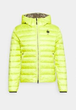 Blauer - Down jacket - yellow