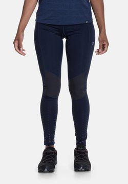 Berghaus - LELYUR - Tights - blue