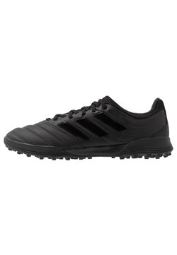 adidas Performance - COPA TF - Astro turf trainers - core black/solid grey