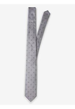 JOOP! - Krawatte - silber-grau