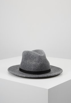 Paul Smith - WOMEN HAT FEDORA - Hattu - grey