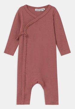 Name it - NBFNYLVA - Pyjama - withered rose