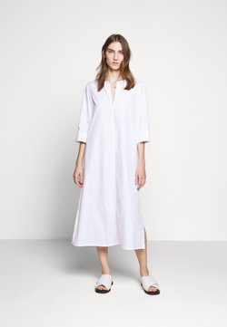 Filippa K - ELAINE DRESS - Korte jurk - white