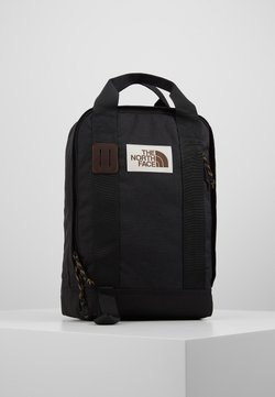 The North Face - TOTE PACK UNISEX - Sac à dos - black heather