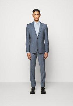 HUGO - HENRY GETLIN - Anzug - medium blue