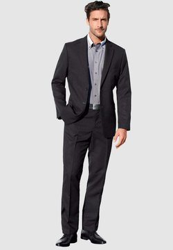 Roger Kent - Anzughose - schwarz