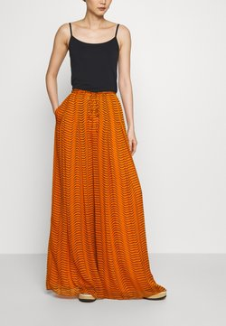 Diane von Furstenberg - ADAIR - Stoffhose - orange