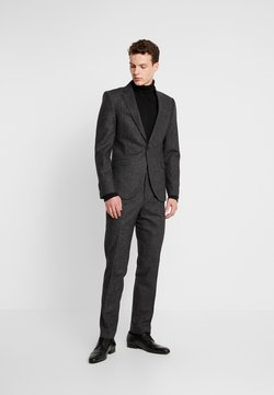 Shelby & Sons - CRANBROOK SUIT - Anzug - charcoal
