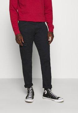 Esprit - OCS  - Cargo trousers - dark blue