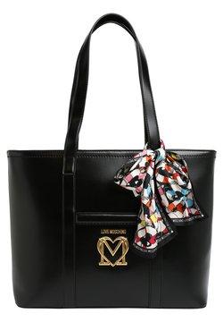 Love Moschino - Shopper - schwarz
