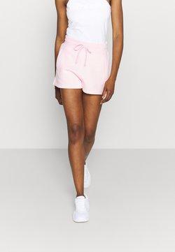 Juicy Couture - HEAVEN - kurze Sporthose - almond blossom