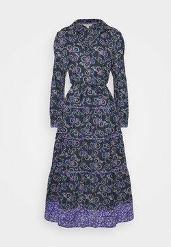 Marks & Spencer London - BLOOM TIER DRESS - Freizeitkleid - multi-coloured