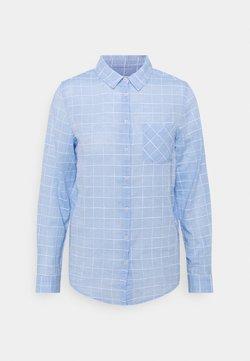 Springfield - APUESTA CAMISA LIGERA - Bluse - medium blue