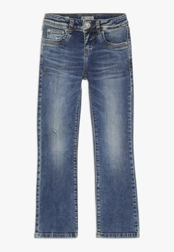 LTB - VALERIE - Jeans a sigaretta - dina wash
