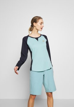 Dakine - XENA  - Langarmshirt - nile blue