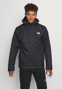 The North Face - CORDILLERA TRICLIMATE JACKET 2-IN-1 - Outdoorjacke - black/white