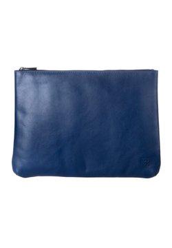 dudubags - Clutch - blau