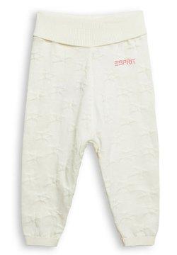 Esprit - Trainingsbroek - skin beige