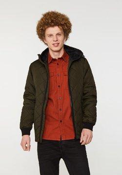 WE Fashion - Winterjacke - army green