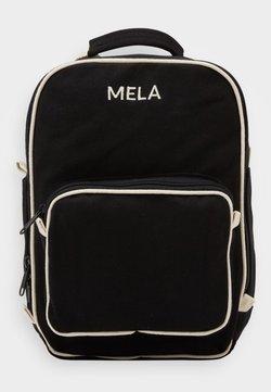 Melawear - MELA II MINI - Reppu - schwarz