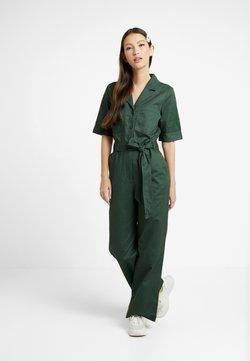Monki - JAMIE - Combinaison - dark green