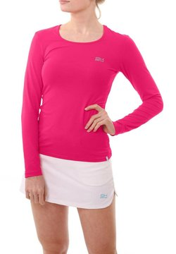 SPORTKIND - Funktionsshirt - pink