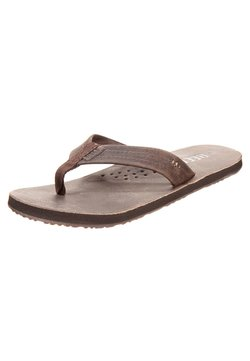 Reef - DRAFTSMAN - Teensandalen - chocolate