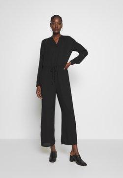Selected Femme - SLFDAMINA - Combinaison - black