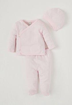 DeFacto - Nachtwäsche Set - pink