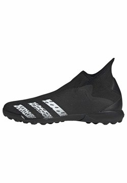 adidas Performance - PREDATOR FREAK .3  - Botas de fútbol multitacos - core black/ftwr white/core black