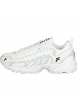 Fila - ADRENALINE - Sneaker low - white/lighter gray