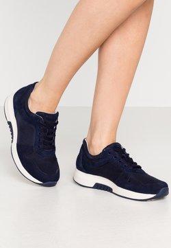 Gabor Comfort - ROLLING SOFT - Sneakers laag - bluette