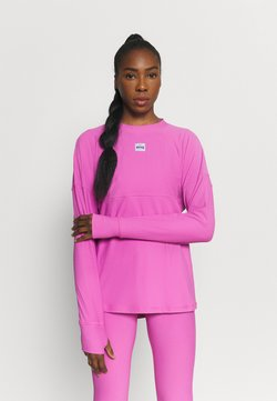 Eivy - VENTURE  - Langarmshirt - super pink