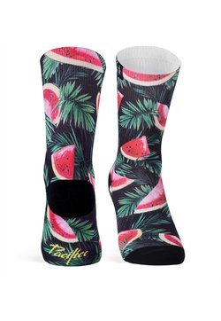 Pacific and Co - WATERMELON - Sokken - multicolor