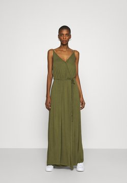 Anna Field - Maxikleid - olive night