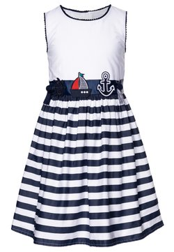 happy girls - Freizeitkleid - navy