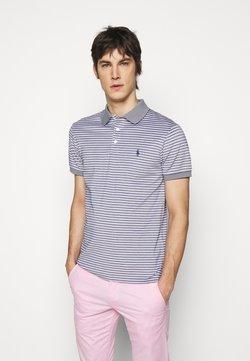 Polo Ralph Lauren - OXFORD - Poloshirt - freshwater/white