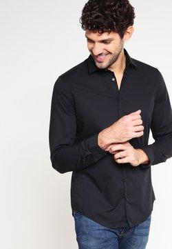 Seidensticker - Hemd - schwarz